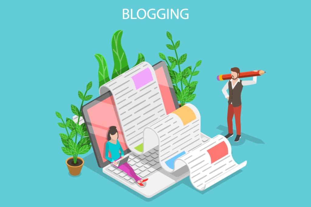 [完全初心者向け]ブログの始め方完全ガイド![無料・有料を比較]