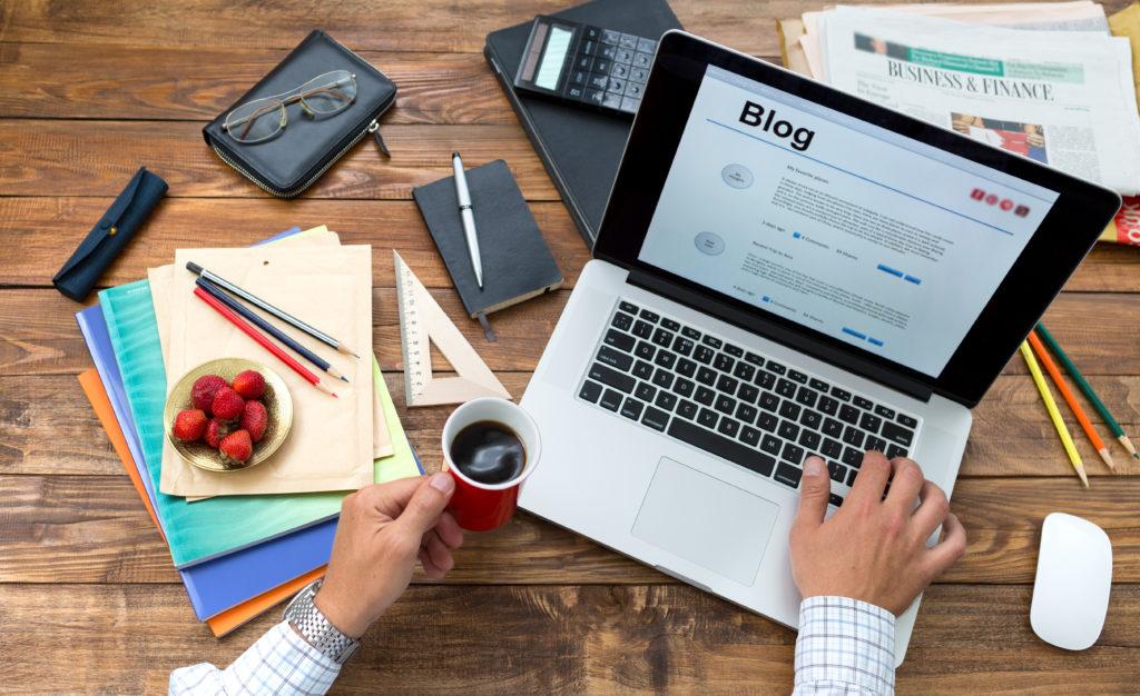 ブログ記事の構成手順